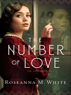 cover image of The Number of Love