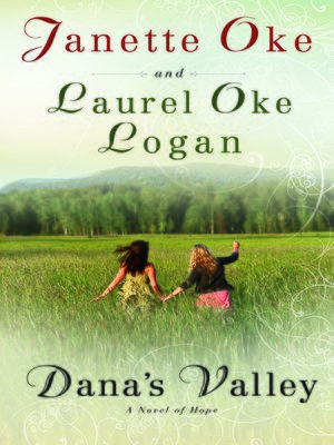 cover image of Dana's Valley