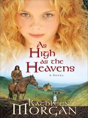 cover image of As High as the Heavens