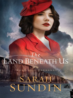 cover image of The Land Beneath Us