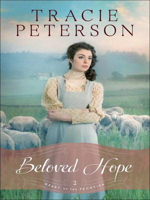 cover image of Beloved Hope