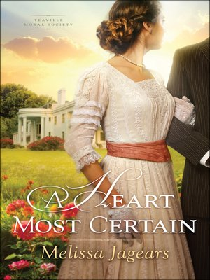 cover image of A Heart Most Certain