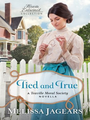 cover image of Tied and True