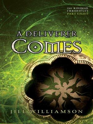 cover image of A Deliverer Comes