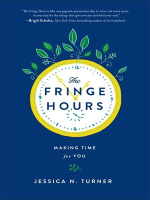 cover image of The Fringe Hours