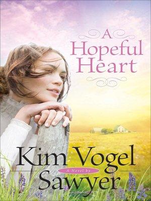 cover image of A Hopeful Heart