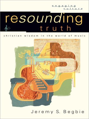 cover image of Resounding Truth