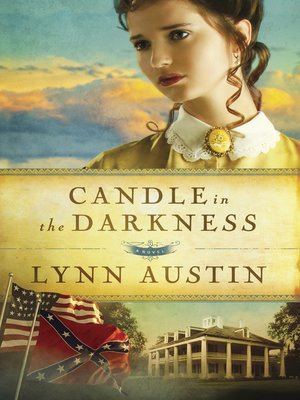 cover image of Candle in the Darkness