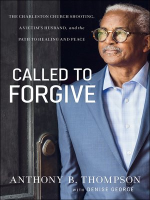 cover image of Called to Forgive