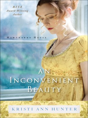 cover image of An Inconvenient Beauty