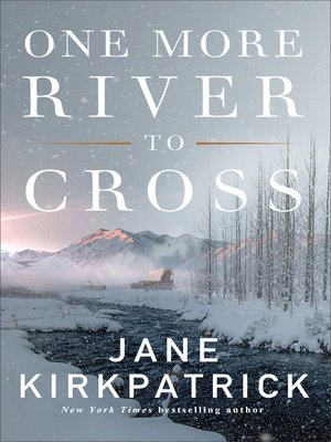 cover image of One More River to Cross