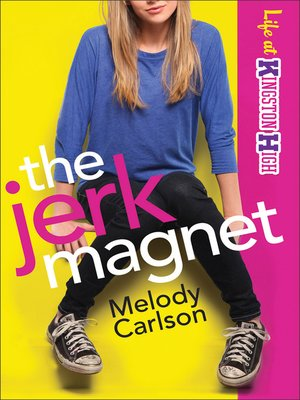 cover image of The Jerk Magnet
