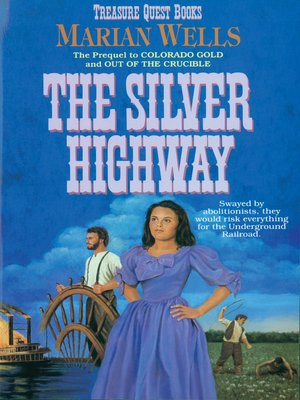 cover image of The Silver Highway