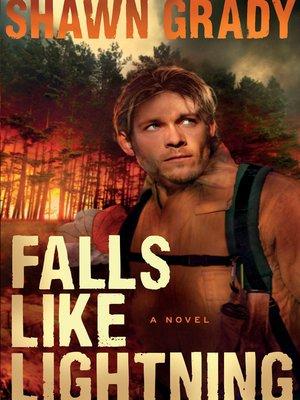 cover image of Falls Like Lightning