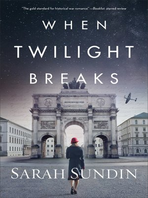 cover image of When Twilight Breaks