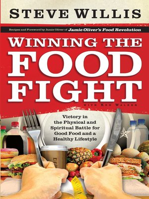 cover image of Winning the Food Fight