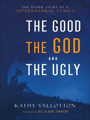 cover image of The Good, the God and the Ugly