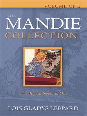 cover image of The Mandie Collection, Volume 1