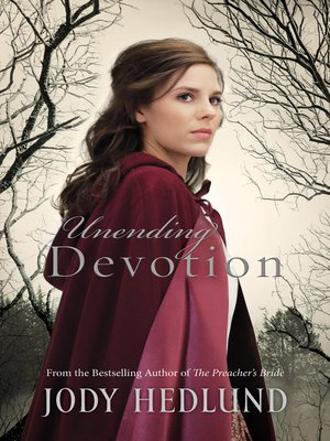 cover image of Unending Devotion