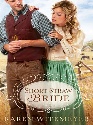 cover image of Short-Straw Bride