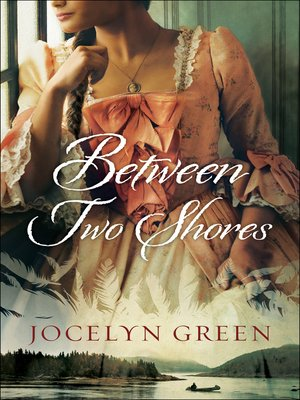 cover image of Between Two Shores