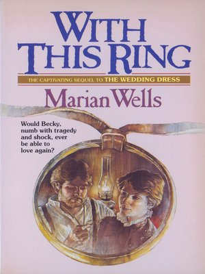 cover image of With this Ring