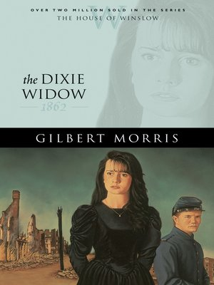 cover image of The Dixie Widow