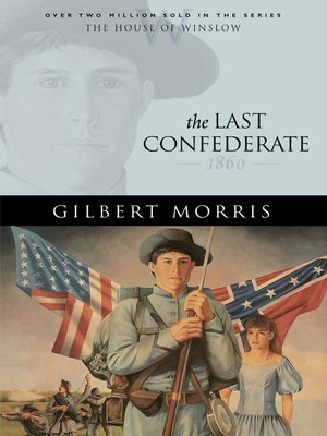 cover image of The Last Confederate