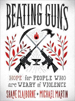 cover image of Beating Guns
