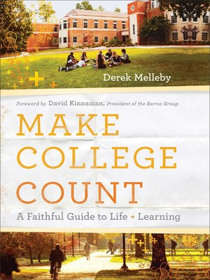 cover image of Make College Count