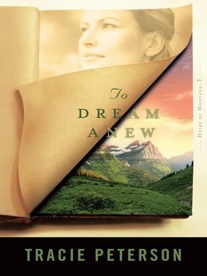 cover image of To Dream Anew