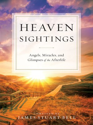 cover image of Heaven Sightings
