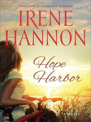 cover image of Hope Harbor