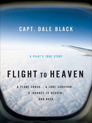 cover image of Flight to Heaven