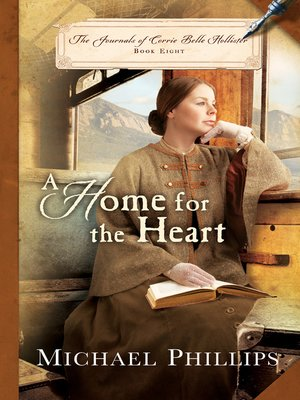 cover image of A Home for the Heart