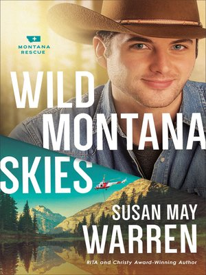cover image of Wild Montana Skies