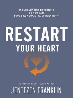 cover image of Restart Your Heart