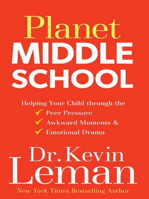 cover image of Planet Middle School