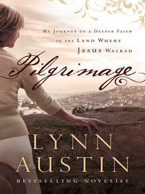 cover image of Pilgrimage