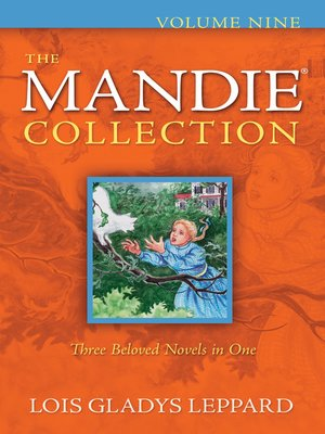 cover image of The Mandie Collection, Volume 9