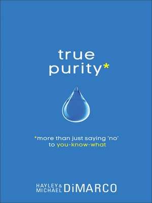 cover image of True Purity