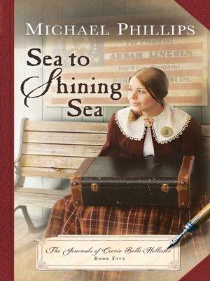 cover image of Sea to Shining Sea