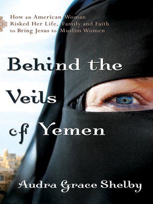 cover image of Behind the Veils of Yemen