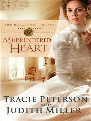cover image of A Surrendered Heart