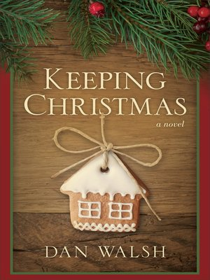 cover image of Keeping Christmas