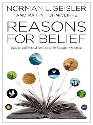 cover image of Reasons for Belief