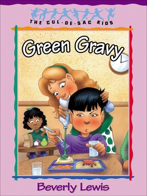 cover image of Green Gravy