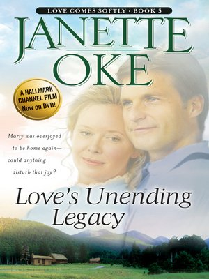 cover image of Love's Unending Legacy