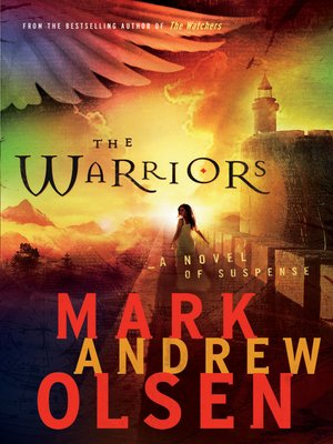 cover image of The Warriors