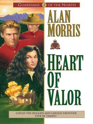 cover image of Heart of Valor